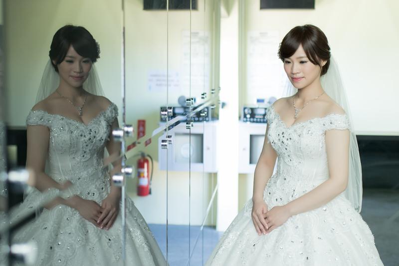 灍府 & 廖府-迎娶+午宴(編號:318793) - Love Story 影像 - 楊企鵝 - 結婚吧