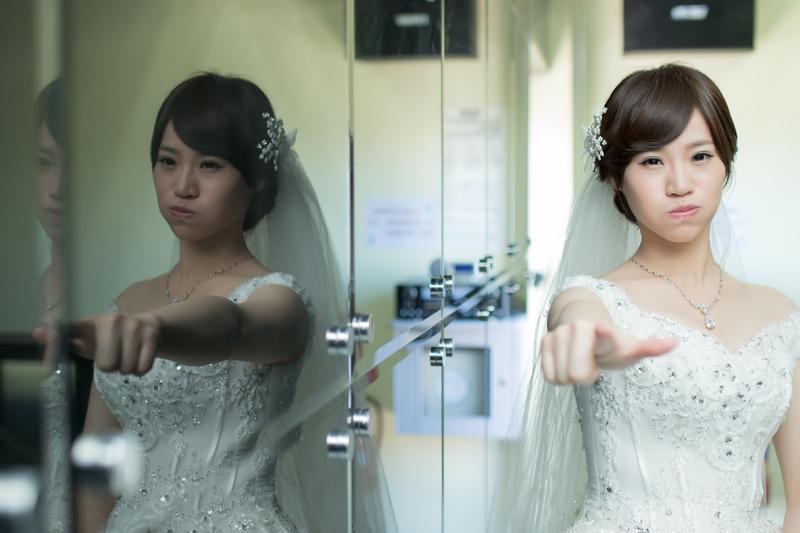 灍府 & 廖府-迎娶+午宴(編號:318802) - Love Story 影像 - 楊企鵝 - 結婚吧