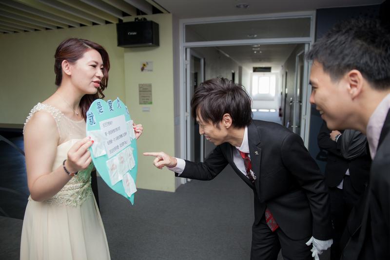 灍府 & 廖府-迎娶+午宴(編號:318832) - Love Story 影像 - 楊企鵝 - 結婚吧