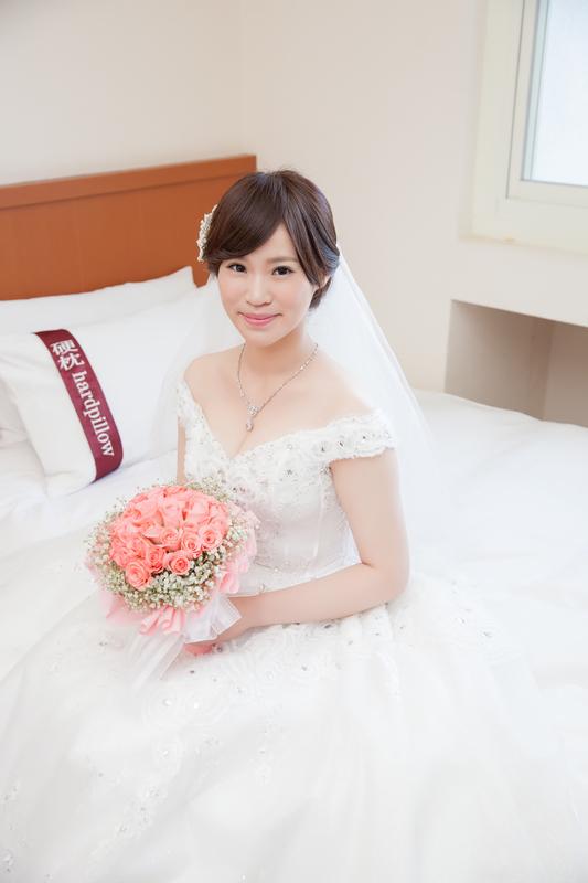 灍府 & 廖府-迎娶+午宴(編號:318887) - Love Story 影像 - 楊企鵝 - 結婚吧