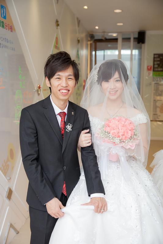 灍府 & 廖府-迎娶+午宴(編號:318950) - Love Story 影像 - 楊企鵝 - 結婚吧