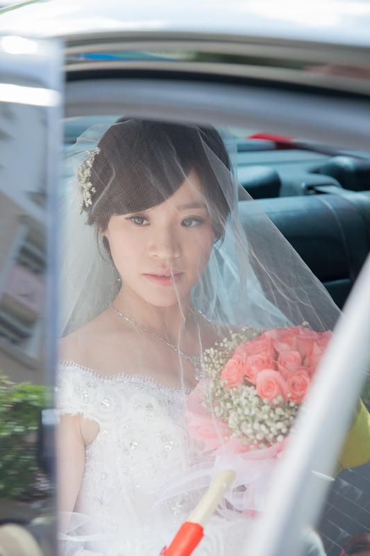 灍府 & 廖府-迎娶+午宴(編號:318987) - Love Story 影像 - 楊企鵝 - 結婚吧