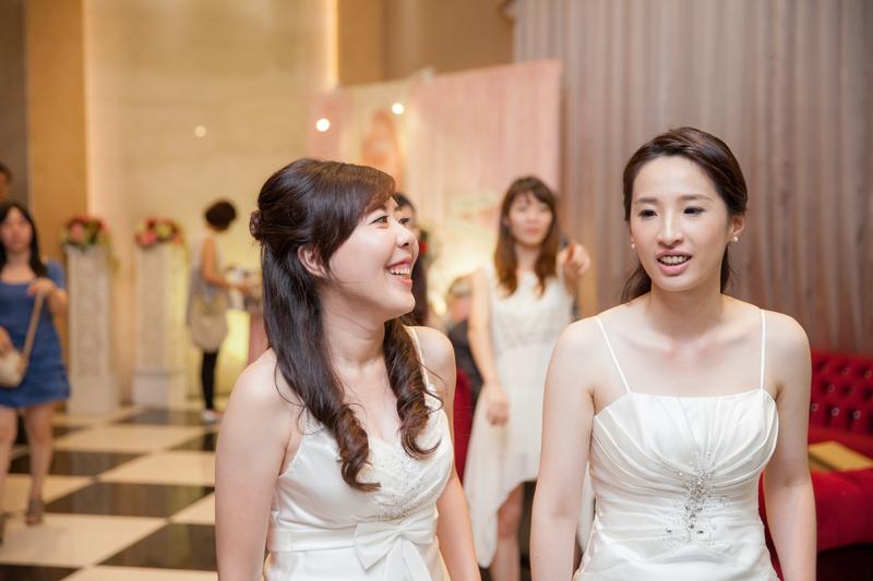 灍府 & 廖府-迎娶+午宴(編號:319038) - Love Story 影像 - 楊企鵝 - 結婚吧