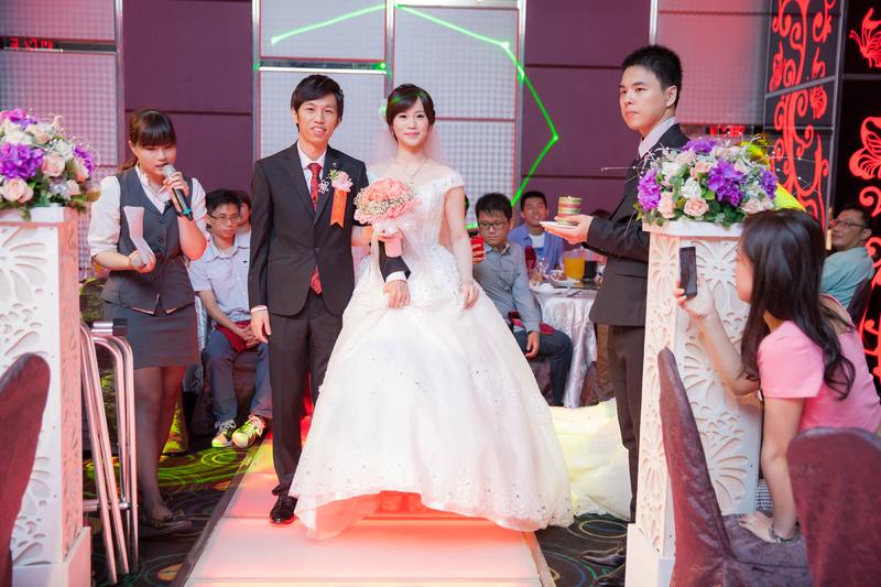 灍府 & 廖府-迎娶+午宴(編號:319142) - Love Story 影像 - 楊企鵝 - 結婚吧