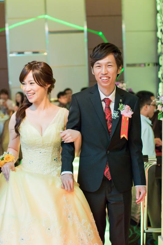 灍府 & 廖府-迎娶+午宴(編號:319206) - Love Story 影像 - 楊企鵝 - 結婚吧
