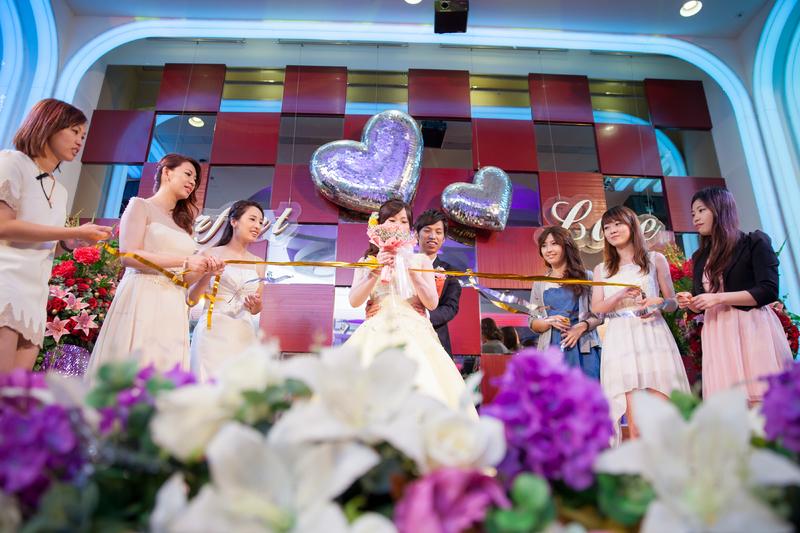 灍府 & 廖府-迎娶+午宴(編號:319229) - Love Story 影像 - 楊企鵝 - 結婚吧