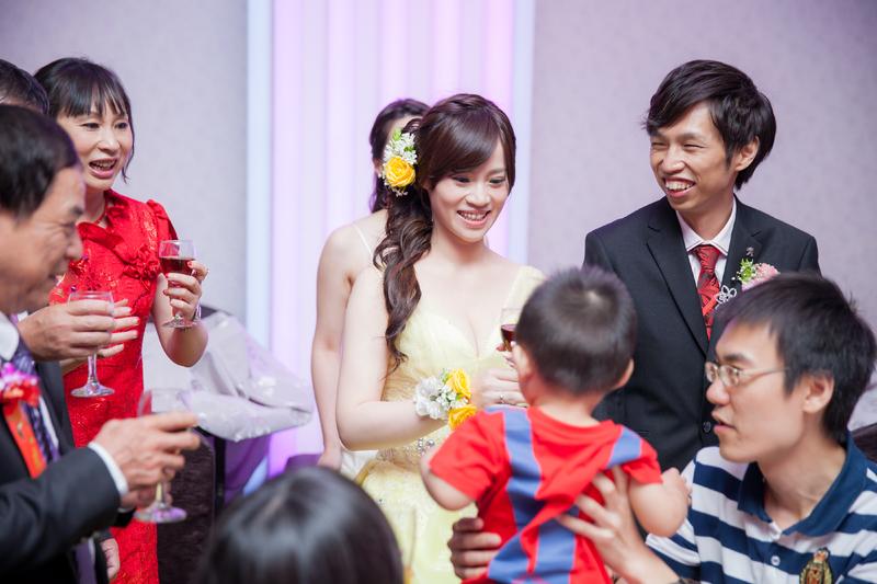 灍府 & 廖府-迎娶+午宴(編號:319253) - Love Story 影像 - 楊企鵝 - 結婚吧