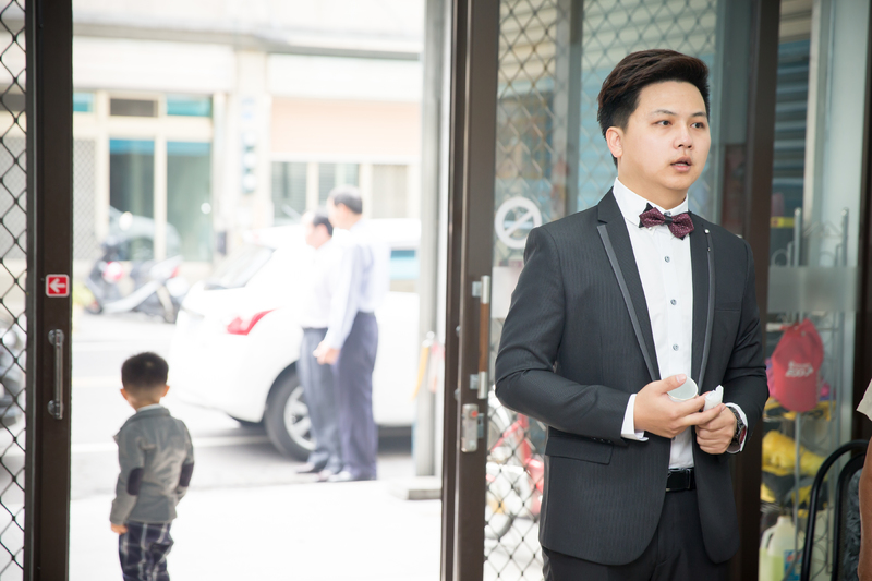 黃府 & 葉府-訂結+晚宴(編號:325140) - Love Story 影像 - 楊企鵝 - 結婚吧