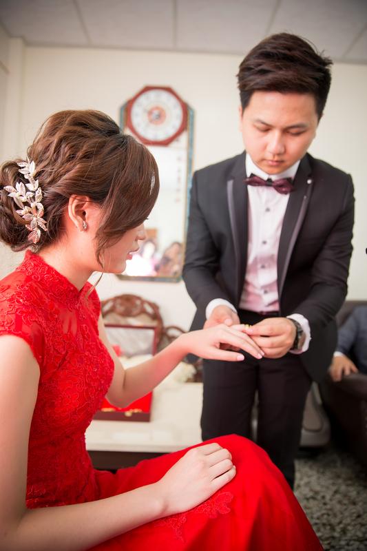 黃府 & 葉府-訂結+晚宴(編號:325221) - Love Story 影像 - 楊企鵝 - 結婚吧