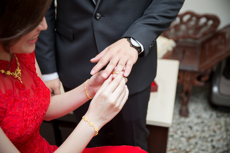 黃府 & 葉府-訂結+晚宴(編號:325237) - Love Story 影像 - 楊企鵝 - 結婚吧