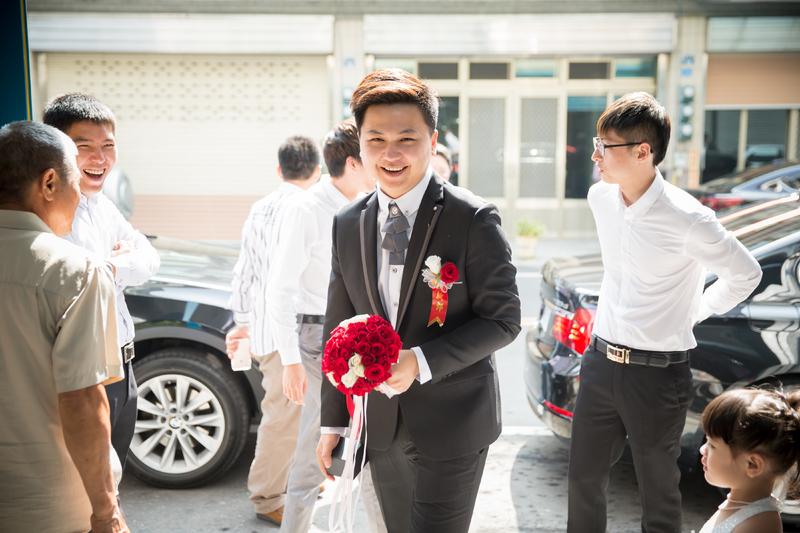 黃府 & 葉府-訂結+晚宴(編號:325307) - Love Story 影像 - 楊企鵝 - 結婚吧