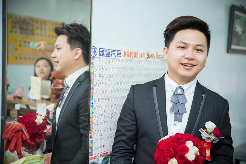 黃府 & 葉府-訂結+晚宴(編號:325340) - Love Story 影像 - 楊企鵝 - 結婚吧