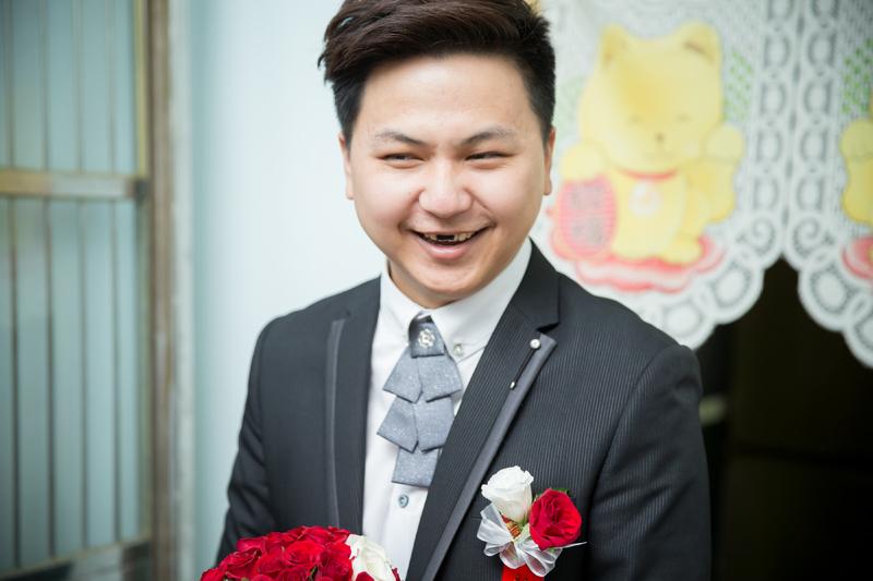 黃府 & 葉府-訂結+晚宴(編號:325373) - Love Story 影像 - 楊企鵝 - 結婚吧