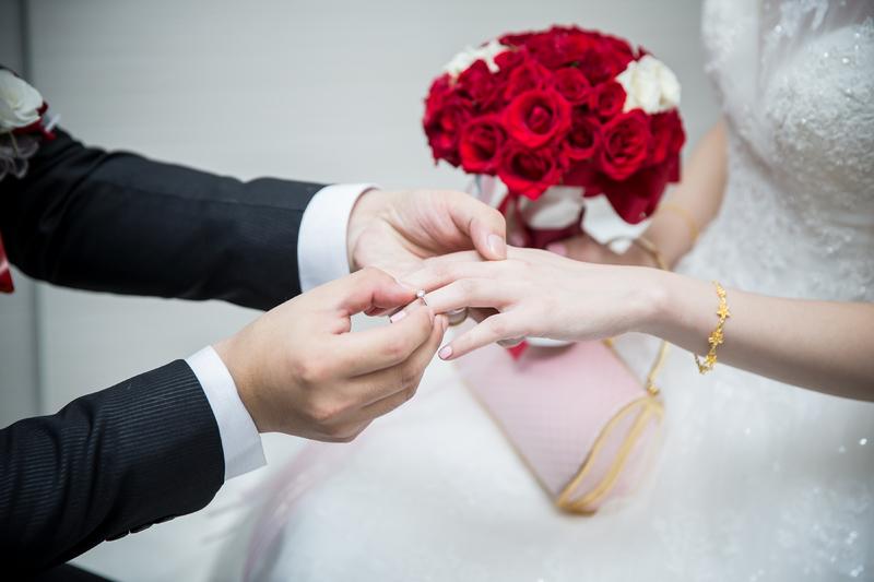 黃府 & 葉府-訂結+晚宴(編號:325438) - Love Story 影像 - 楊企鵝 - 結婚吧