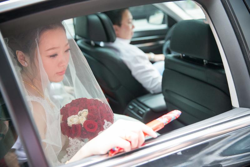 黃府 & 葉府-訂結+晚宴(編號:325542) - Love Story 影像 - 楊企鵝 - 結婚吧