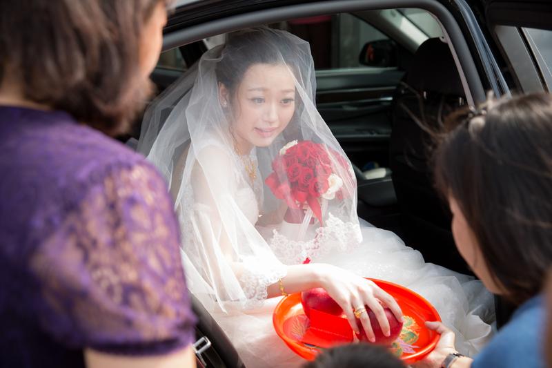 黃府 & 葉府-訂結+晚宴(編號:325567) - Love Story 影像 - 楊企鵝 - 結婚吧