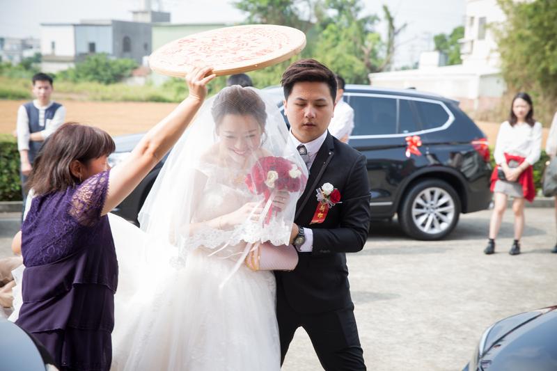 黃府 & 葉府-訂結+晚宴(編號:325575) - Love Story 影像 - 楊企鵝 - 結婚吧