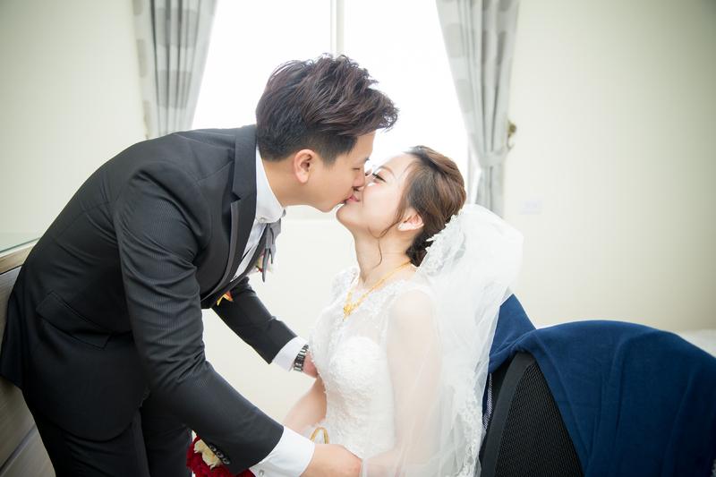 黃府 & 葉府-訂結+晚宴(編號:325592) - Love Story 影像 - 楊企鵝 - 結婚吧
