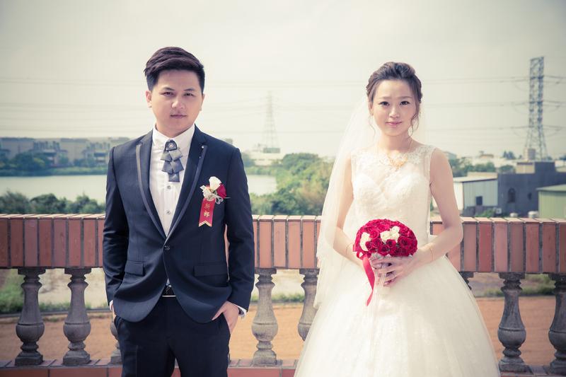 黃府 & 葉府-訂結+晚宴(編號:325604) - Love Story 影像 - 楊企鵝 - 結婚吧