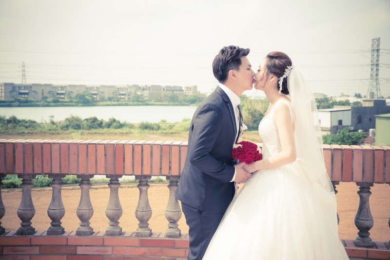 黃府 & 葉府-訂結+晚宴(編號:325610) - Love Story 影像 - 楊企鵝 - 結婚吧