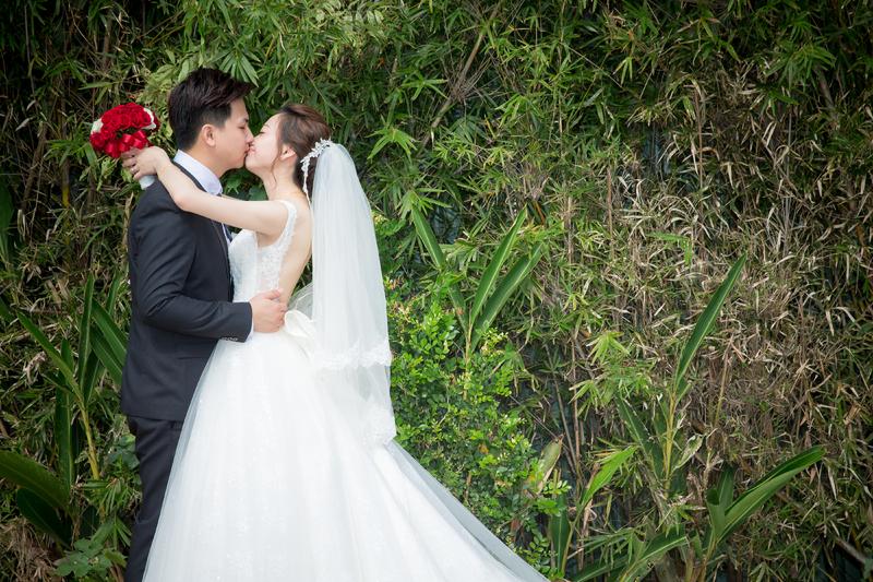 黃府 & 葉府-訂結+晚宴(編號:325658) - Love Story 影像 - 楊企鵝 - 結婚吧