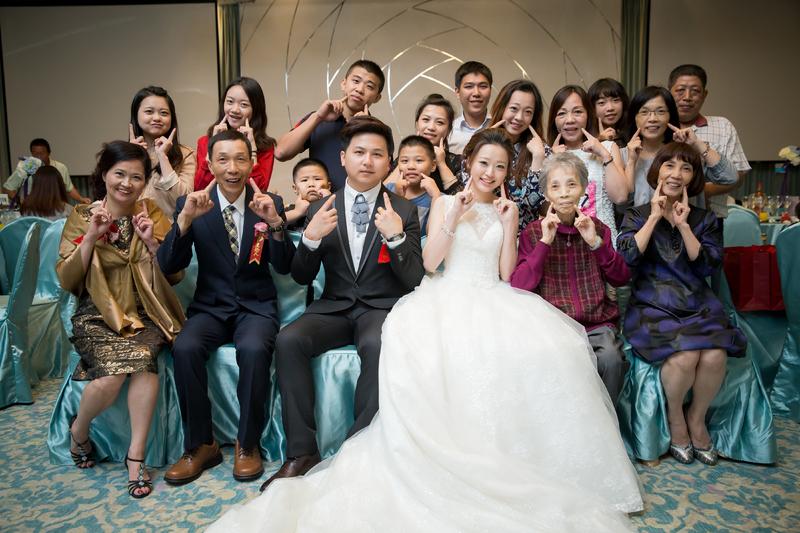 黃府 & 葉府-訂結+晚宴(編號:325714) - Love Story 影像 - 楊企鵝 - 結婚吧