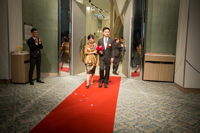 黃府 & 葉府-訂結+晚宴(編號:325836) - Love Story 影像 - 楊企鵝 - 結婚吧