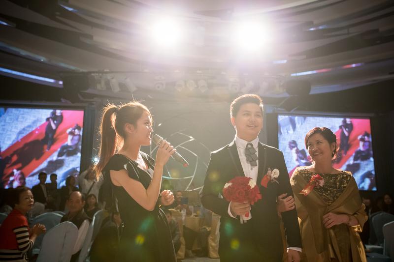 黃府 & 葉府-訂結+晚宴(編號:325851) - Love Story 影像 - 楊企鵝 - 結婚吧