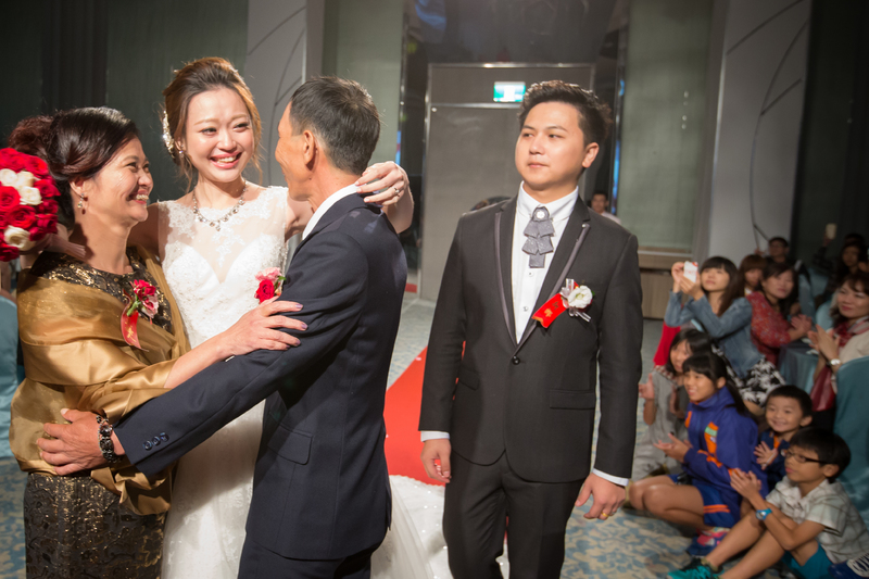 黃府 & 葉府-訂結+晚宴(編號:325895) - Love Story 影像 - 楊企鵝 - 結婚吧