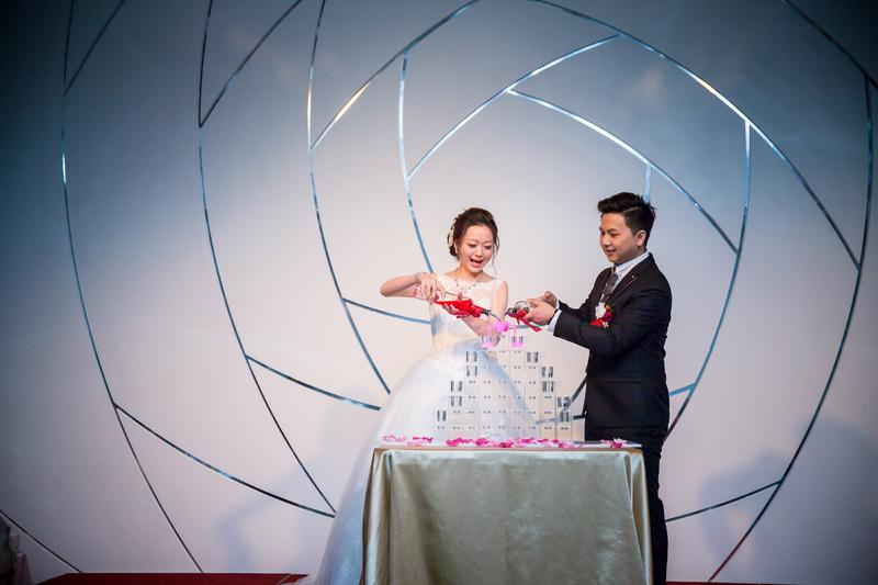 黃府 & 葉府-訂結+晚宴(編號:325929) - Love Story 影像 - 楊企鵝 - 結婚吧
