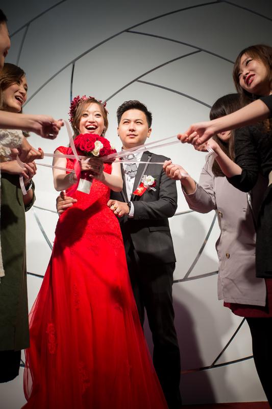 黃府 & 葉府-訂結+晚宴(編號:326000) - Love Story 影像 - 楊企鵝 - 結婚吧