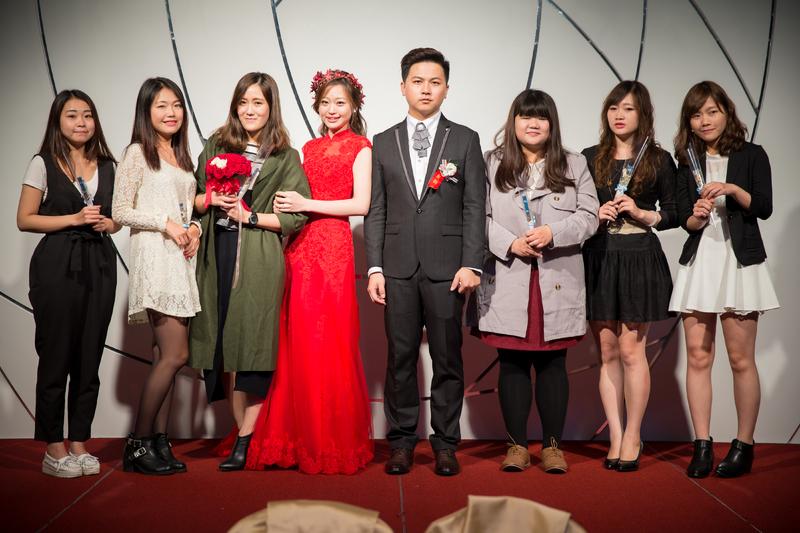 黃府 & 葉府-訂結+晚宴(編號:326008) - Love Story 影像 - 楊企鵝 - 結婚吧