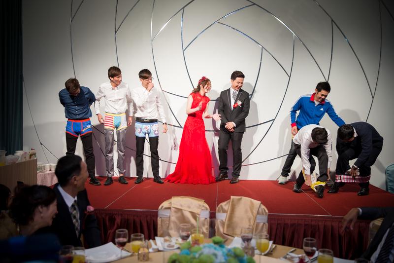 黃府 & 葉府-訂結+晚宴(編號:326024) - Love Story 影像 - 楊企鵝 - 結婚吧