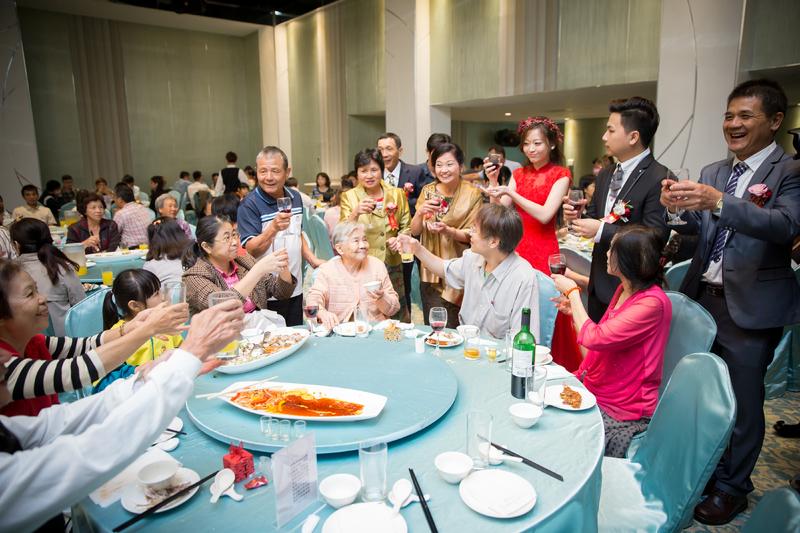 黃府 & 葉府-訂結+晚宴(編號:326098) - Love Story 影像 - 楊企鵝 - 結婚吧
