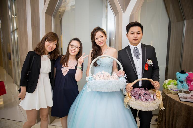 黃府 & 葉府-訂結+晚宴(編號:326140) - Love Story 影像 - 楊企鵝 - 結婚吧