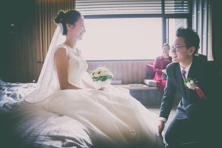 教會婚禮-雲林