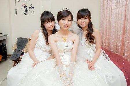 黃、陳府婚禮