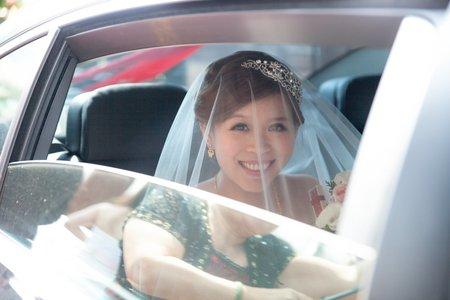 黃、張府-婚禮