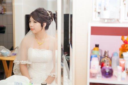 馮、林府-婚禮