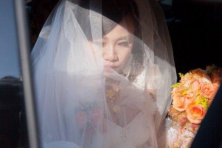 黃、周府-婚禮