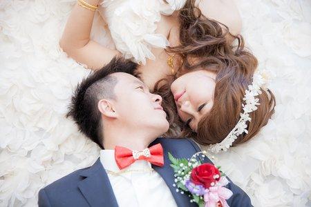 吳、賴府-婚禮