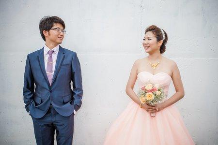 陳府-婚禮-美式、自助式