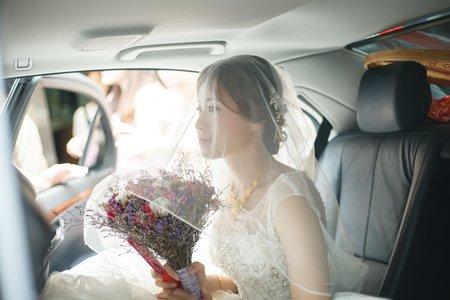 黃府、林府-婚禮