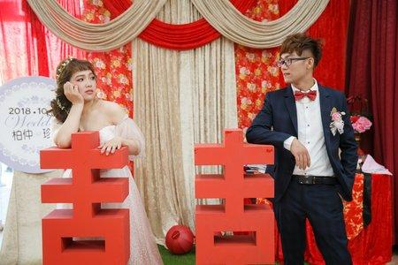 【迎娶、類婚紗】彰化秀水阿升師 |單人雙機服務