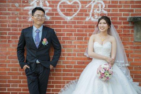 【文定、迎娶、類婚紗】全國麗園大飯店 |單人雙機服務