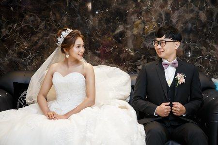 【迎娶、純宴客、類婚紗】金華屋婚宴會館 |單人雙機多燈服務