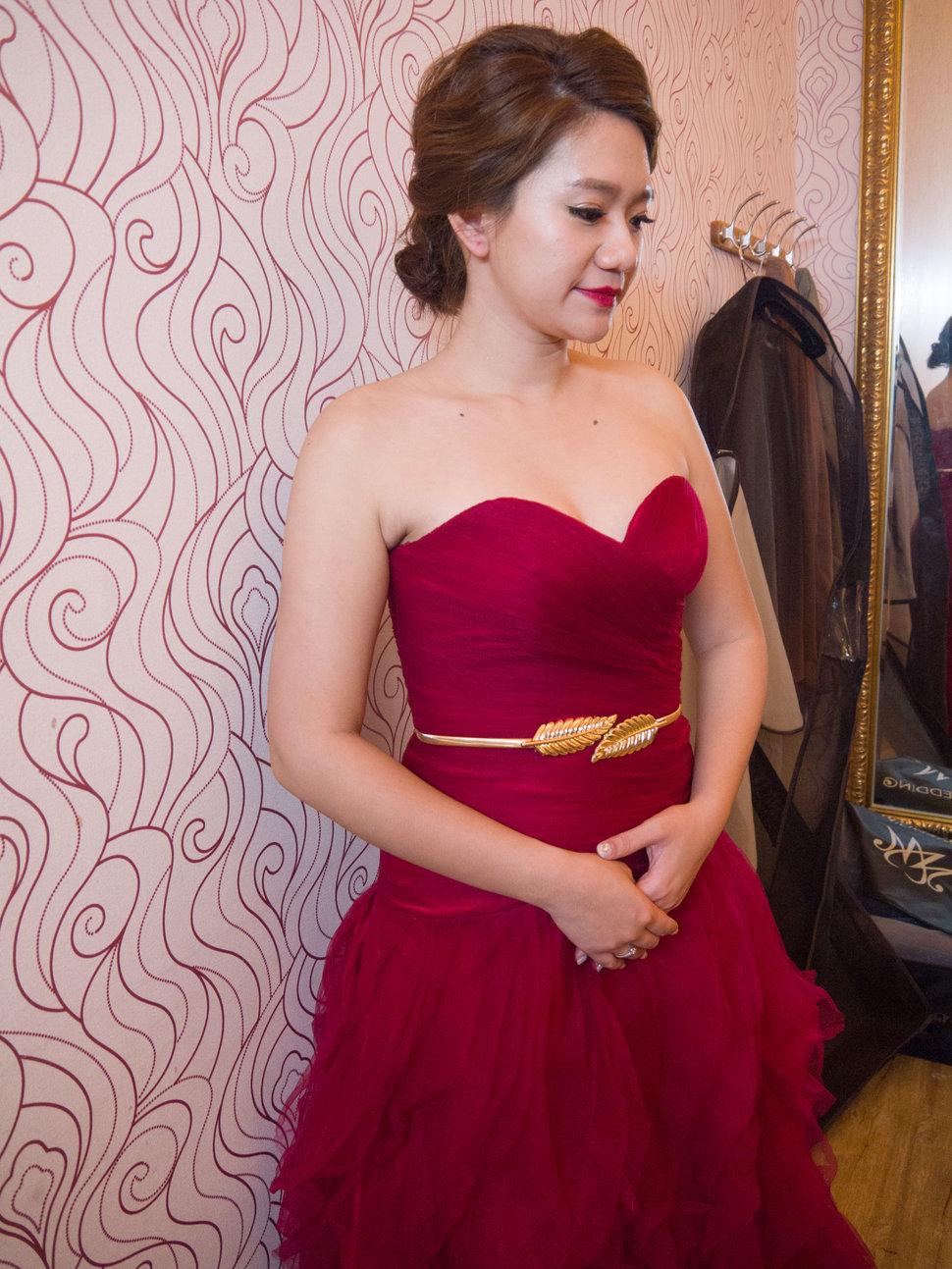 現場新娘作品PART2(編號:432443) - JANET - 結婚吧