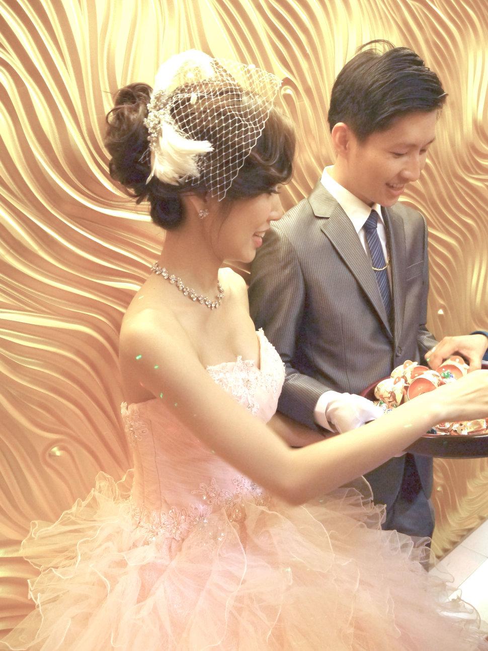 現場新娘作品PART2(編號:432453) - JANET - 結婚吧