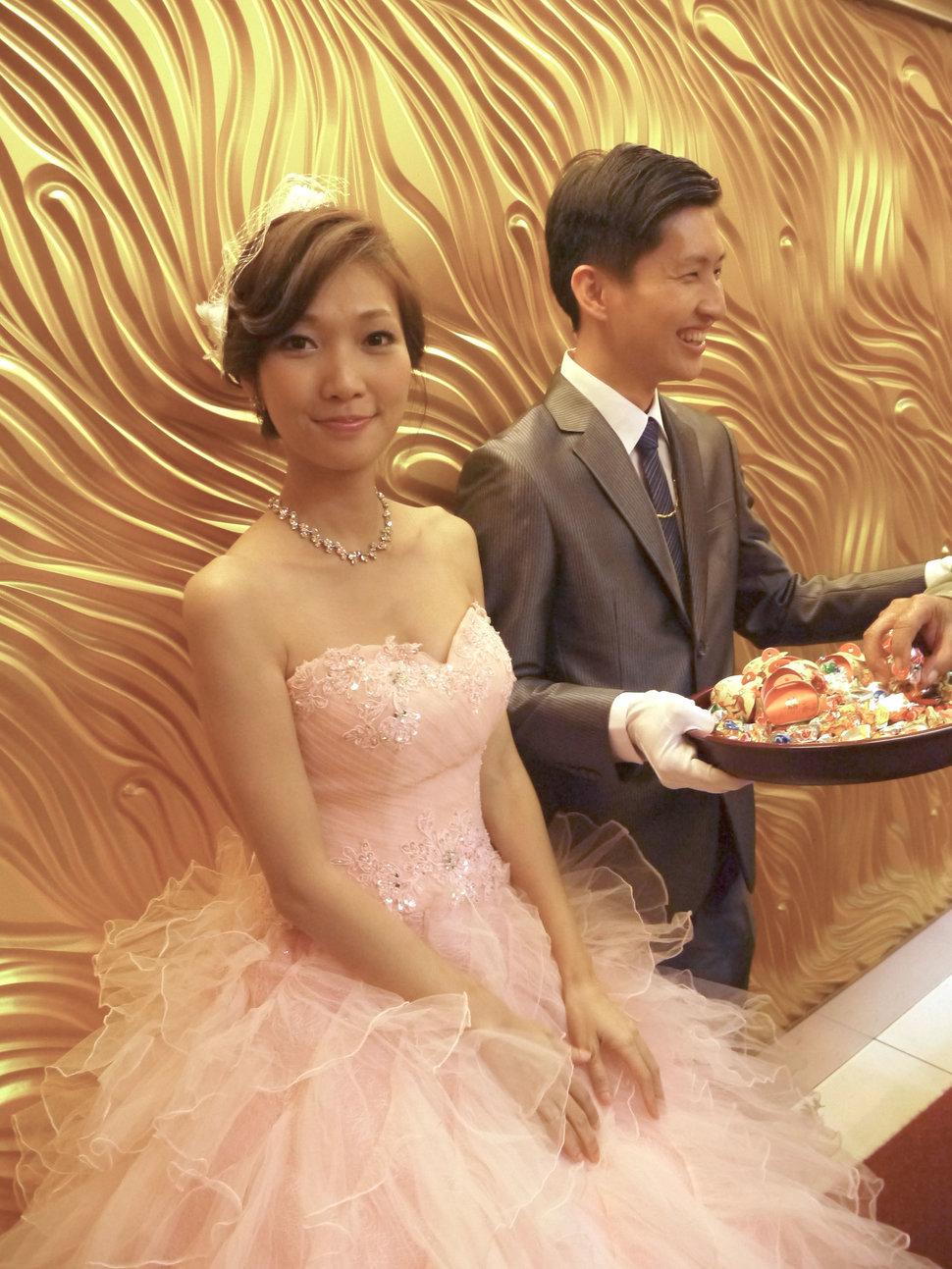 現場新娘作品PART2(編號:432454) - JANET - 結婚吧
