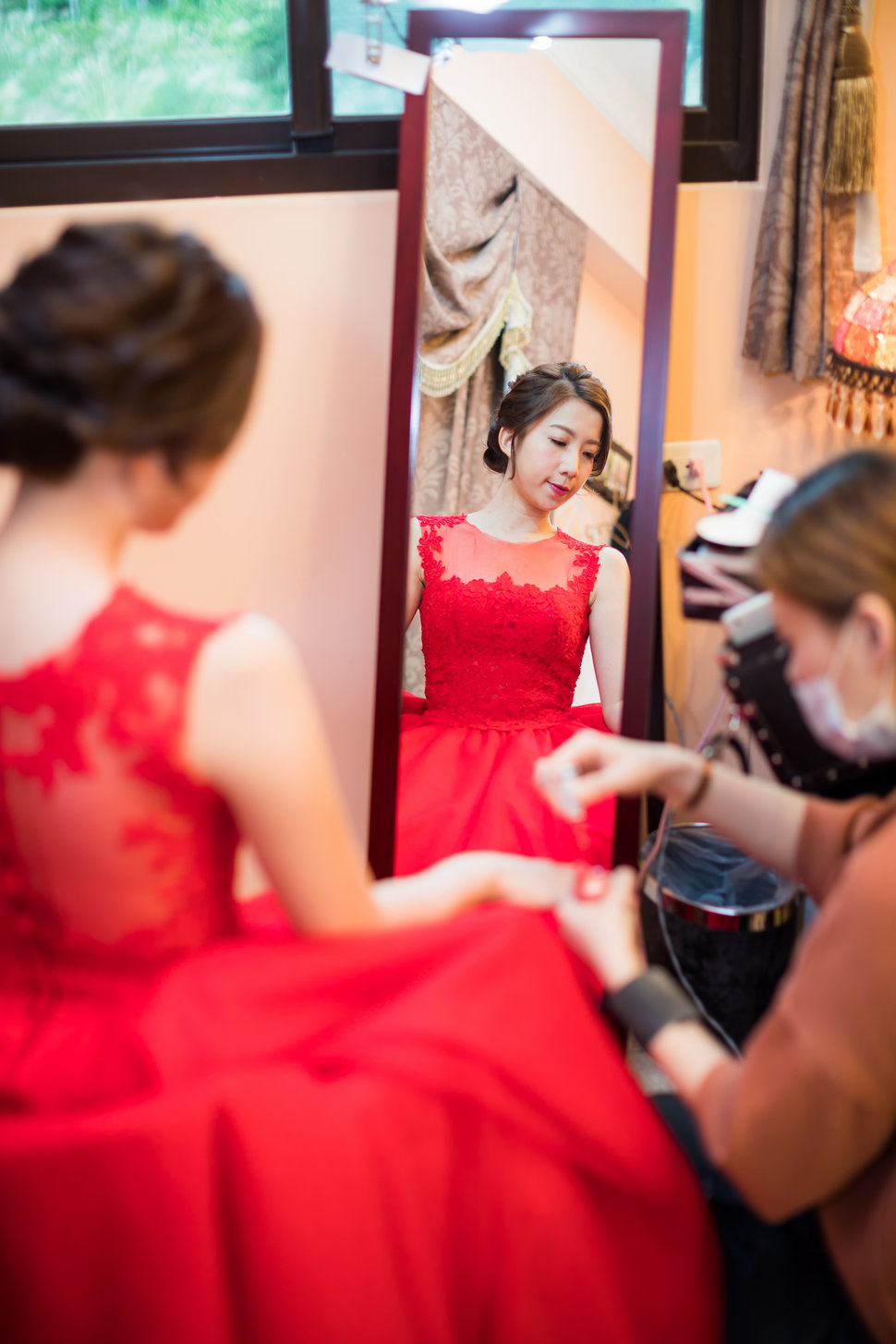 3 - Wei Photography - 結婚吧